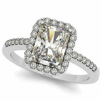 lab created rings engagement from lab diamonds