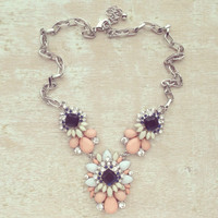 A THOUSAND MAGICAL NIGHTS NECKLACE