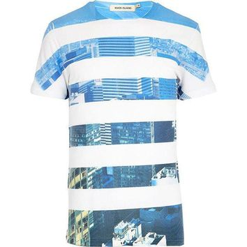 Levels Skyscraper T-Shirt