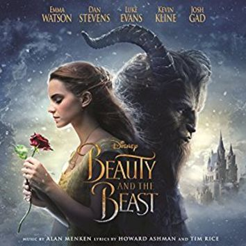 Beauty And The Beast: The Songs [LP][Blue] Soundtrack