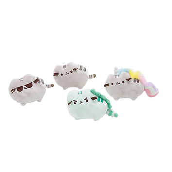 Pusheen Assorted Plush