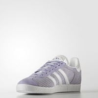 adidas Gazelle Shoes - Blue | adidas US