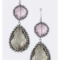 Cynthia Earrings for $22.00 - Trendy Womens Fashion NEW TODAY - KrisandKate.com