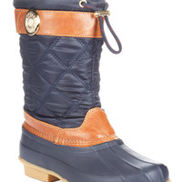 Tommy Hilfiger Women's Arcadia Duck Boots