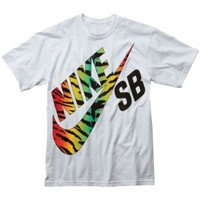Nike SB Tried & True T-Shirt - Men's at CCS