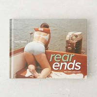 Rear Ends: Found Photos By Roger Handy & Karin Elsener - Urban Outfitters