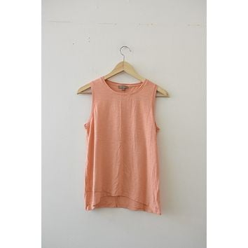 Lilla P Orange Tank