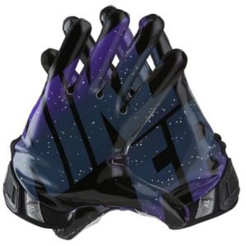 Nike Vapor Jet 3.0 Football Gloves - Men's at Eastbay