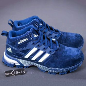 Adidas Boost Fashion Sneakers Trending Running Sports Shoes Sapphire G-A-YYMY-XY