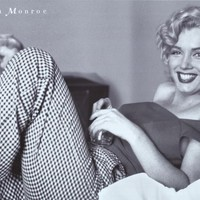 Marilyn Monroe 11x17 Movie Poster