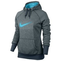 Nike Swoosh Out All Time Hoodie - Women's at Foot Locker