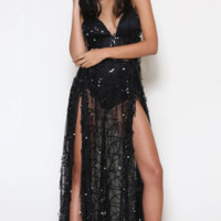 Jenae Luxe Gown