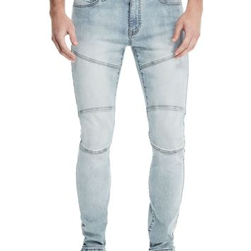 Kole Super Stretch Modern Skinny Jeans