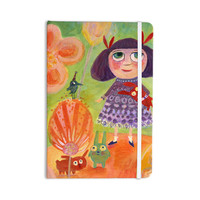 "Marianna Tankelevich ""Flowerland"" Everything Notebook"