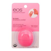 Eos - EOS LIP BALM strawberry sorbet 7 gr