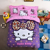 Character Bed Set