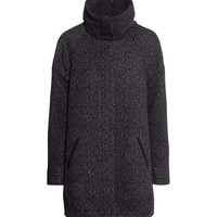 Jacket in a wool blend - from H&M
