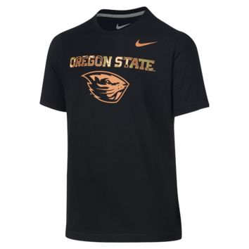 Nike Cotton (Oregon State) Kids' T-Shirt