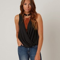 FREE PEOPLE SO FINE TANK TOP