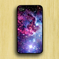 Fox Fur Nebula iPhone 4 Case, iPhone 4s Case, iPhone Case, iPhone  hard Case