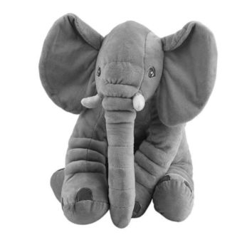 VKTECH Elephant Stuffed Doll Plush