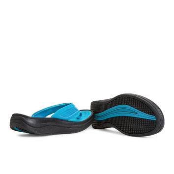New Balance 6028 Women's Flip Flops Shoes