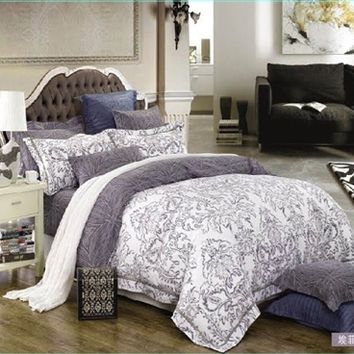 Reece Twin XL Comforter Set Dorm Bedding for Girls