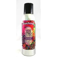 Copy of Smoke Odor Exterminator Spray Patchouli