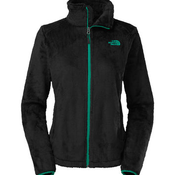 The North Face Osito 2 Jacket for Women in Black C782-KW1