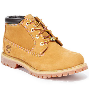 Timberland Women's Nellie Lace Up Utility Boots - Boots - Shoes - Macy's