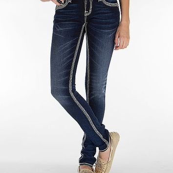 Rock Revival Janelle Skinny Stretch Jean