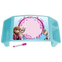 Disney Frozen Erasable Activity Tray (Pink/Blue)