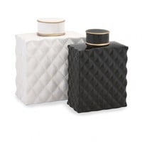 Wake Up Frankie - Quilted Jars - click here for more colors! : Teen Bedding, Pink Bedding, Dorm Bedding, Teen Comforters