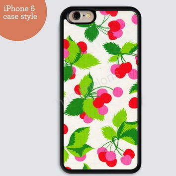 iphone 6 cover,art iphone 6 plus,colorful Cherry IPhone 4,4s case,color IPhone 5s,vivid IPhone 5c,IPhone 5 case