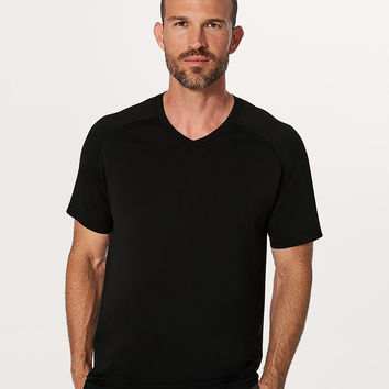 Metal Vent Tech Short Sleeve | Men's Short Sleeve Tops | lululemon athletica