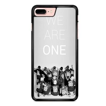 Exo We Are One iPhone 7 Plus Case
