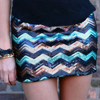 Arabian Nights Skirt