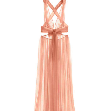 Tulle Gown - The Victoria's Secret Designer Collection - Victoria's Secret
