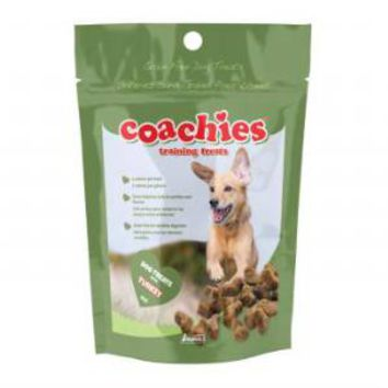 Coachies Training Treats Turkey 6 ounce