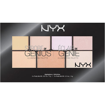 Nyx Cosmetics Strobe of Genius | Ulta Beauty