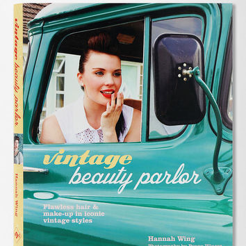 Urban Outfitters - Vintage Beauty Parlor By Hannah Wing
