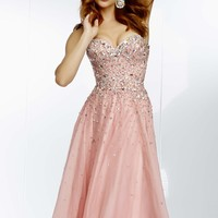 Paparazzi by Mori Lee 95002 Dress