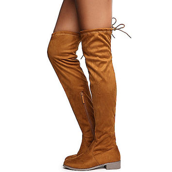 Women's Olympia-14 Knee-High Boot | Shiekh Shoes