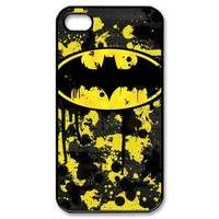 batman 2012 Theme iPhone 4/4s Hard Shells