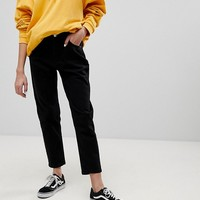 Pull&Bear Mom Jeans at asos.com