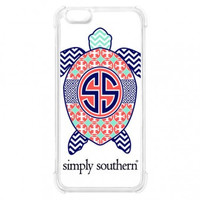 Simply Southern Turtle Phone Case