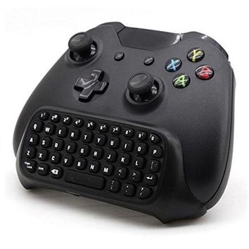 New Arrival Wireless Game Messenger Chatpad Keyboard Keypad For Microsoft Xbox one Games Controller Video For XBox One