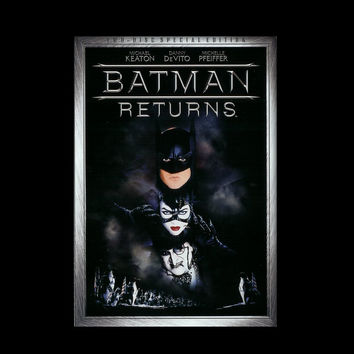(DVD) Batman Returns (Special Edition)