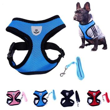 Pet Harness Dog Accessories