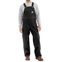 Carhartt Duck Bib Overalls (For Men)